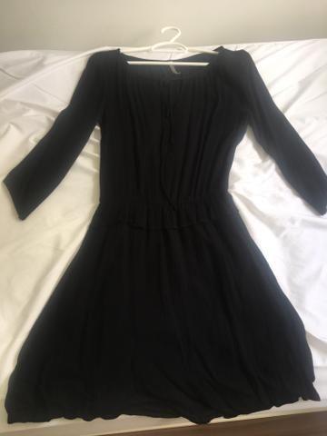 3cf08fbe05 Kit 6 vestidos ( todos tamanho P )