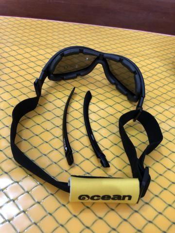 Óculos Ocean para kitesurf e esportes aquáticos - Esportes e ... 9b33fa4ad4
