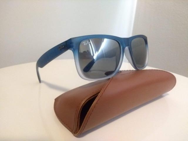 4b0b5899019e1 Vendo Óculos de Sol Ray ban Original - Bijouterias, relógios e ...