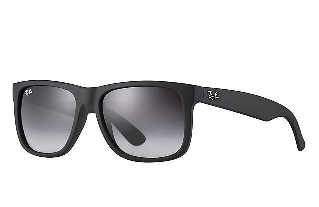 Promoção  Oculos De Sol Ray Ban Justin Rb4165 622 8G 3P Polarizada ... 1c26d5871c
