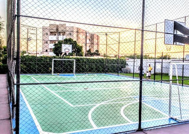 Residencial Parque Chapada dos Guimarães1.600 reais c/ condomínio - Foto 3