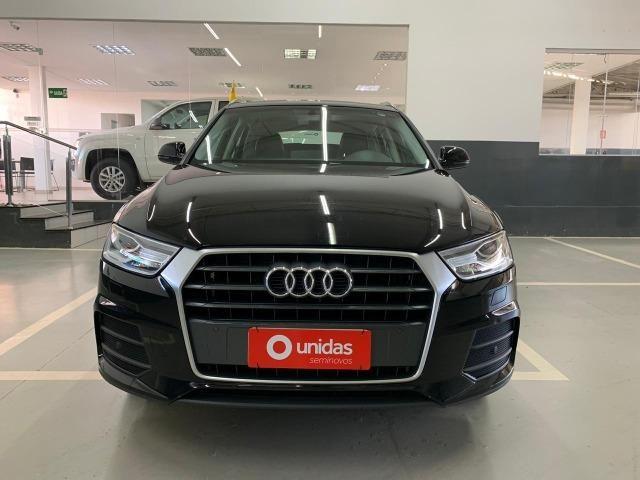 Audi Q3 2018 - Foto 5