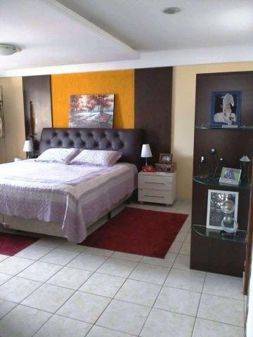 Apartamento gigante 221 m2 4 suítes, 3 vagas de garagem Miramar - Foto 11