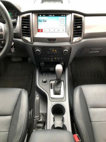 Ford Ranger Limited 3.2 4x4 Diesel 2019 Top de Linha Unico dono - Foto 13