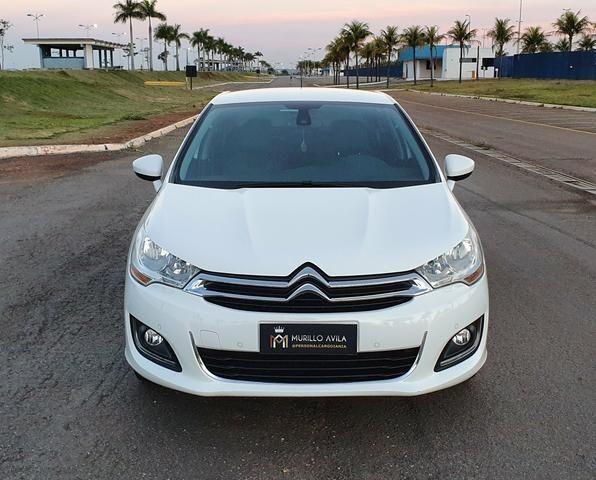 Citroën c4 lounge thp 2014/14 - Foto 2
