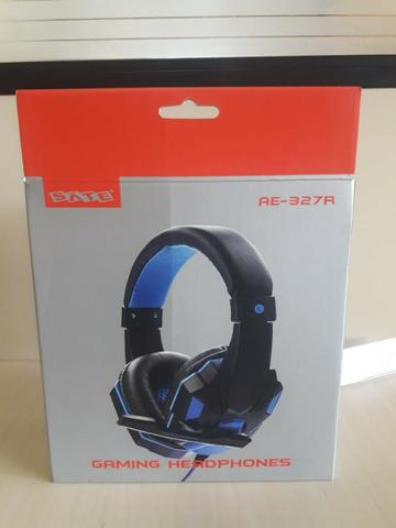 Fone De Ouvido Satellite Gamer Headset P2 XboxOne Ps4 Smartphone Pc - Foto 4