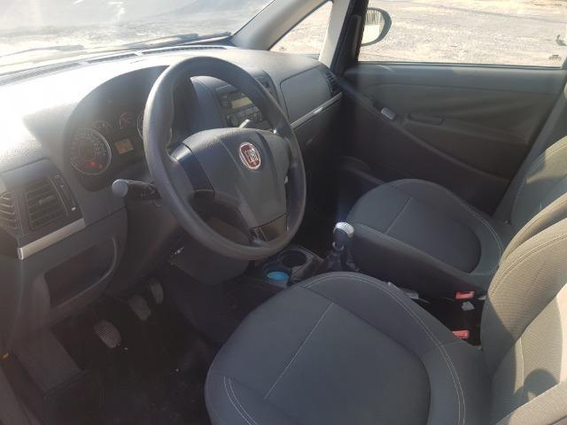 Fiat Idea 1.4 atractive completo muito novo - Foto 5
