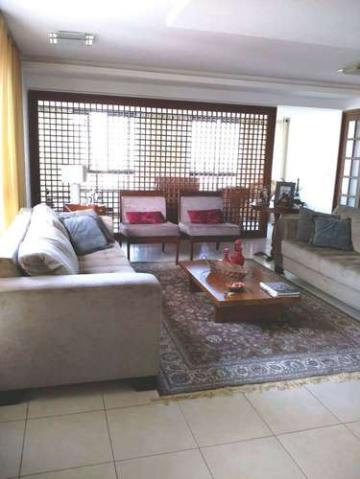 Apartamento gigante 221 m2 4 suítes, 3 vagas de garagem Miramar - Foto 7