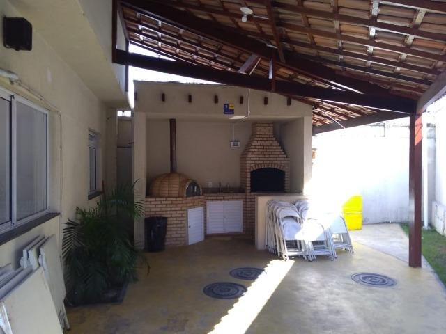 AP0229 - Apartamento 2 quartos 1 suíte - Cascadura - Condomínio Bossa Norte - Foto 3