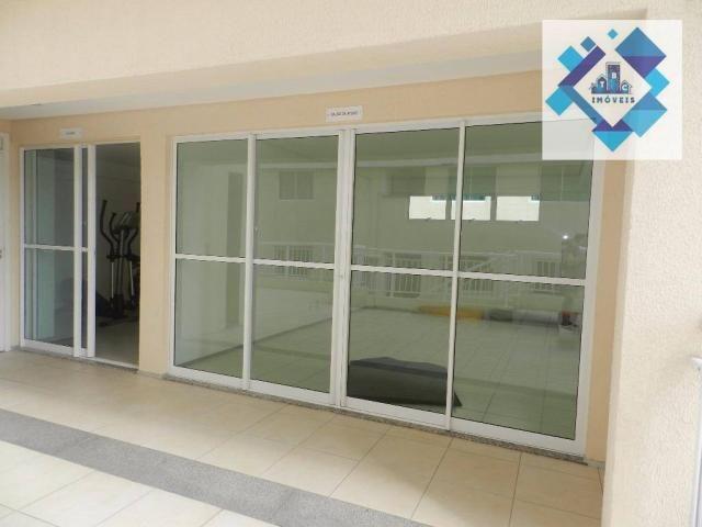 Apartamento repasse , com móveis fixos , preço negociável à venda, Parangaba, Fortaleza. - Foto 19