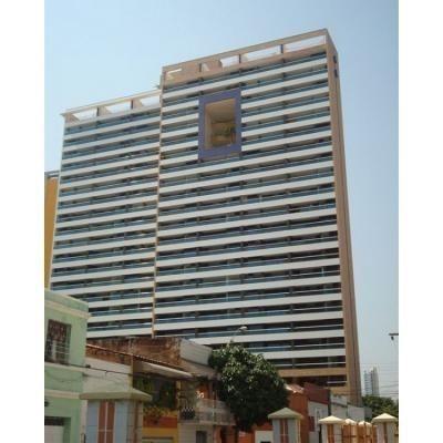 AP1318 Edifício Jardins de Iracema, apartamento na Praia de Iracema, 2 suítes, 2 vagas