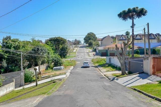 Terreno à venda em Barreirinha, Curitiba cod:142120 - Foto 7