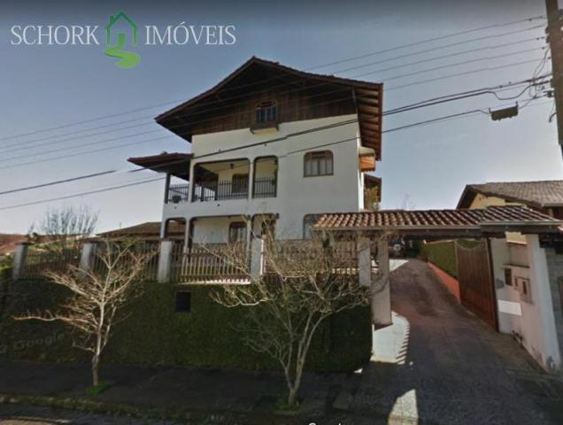 Casa à venda com 2 dormitórios em Fortaleza, Blumenau cod:6348