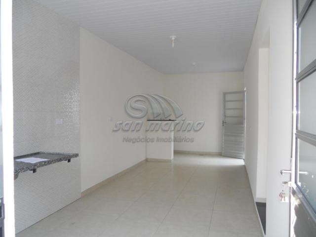 Casa para alugar com 3 dormitórios em Barreiro, Jaboticabal cod:L4486 - Foto 4