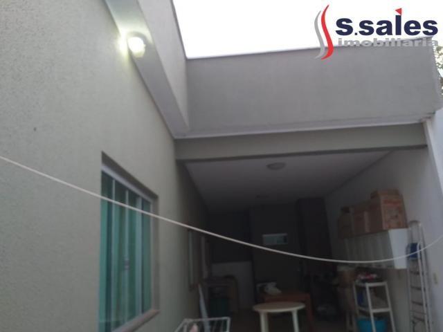 Casa à venda com 3 dormitórios em Setor habitacional vicente pires, Brasília cod:CA00393 - Foto 16