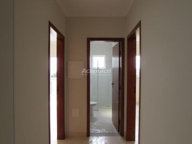 Apartamento para aluguel, 2 quartos, 1 vaga, Campo Verde - Americana/SP - Foto 9
