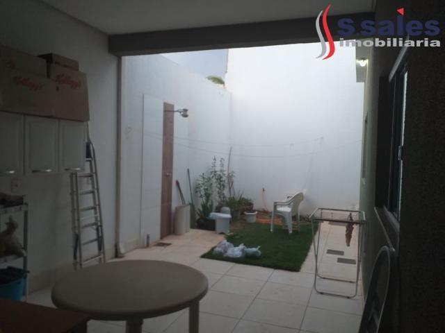 Casa à venda com 3 dormitórios em Setor habitacional vicente pires, Brasília cod:CA00393 - Foto 18