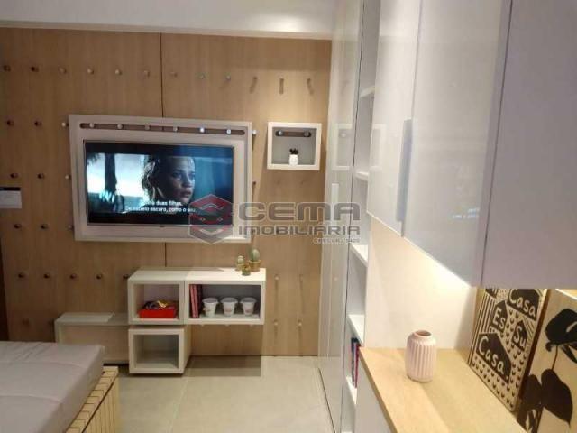 Apartamento à venda com 2 dormitórios em Botafogo, Rio de janeiro cod:LAAP23934 - Foto 8