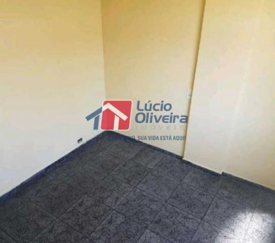 Apartamento à venda com 2 dormitórios em Olaria, Rio de janeiro cod:VPAP21106 - Foto 4