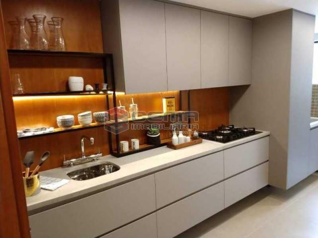 Apartamento à venda com 2 dormitórios em Botafogo, Rio de janeiro cod:LAAP23934 - Foto 14