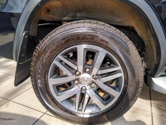 Toyota Hilux SW4 SRX 2019 - ( 13 mil KM ) - Foto 7