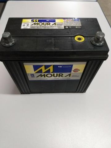 Bateria Honda Civic, CRV Moura