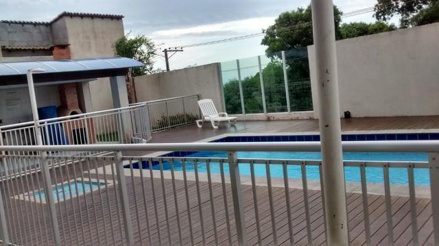 Excelentes Apartamentos 2 e 3 Quartos - Manguinhos - Serra - Foto 4