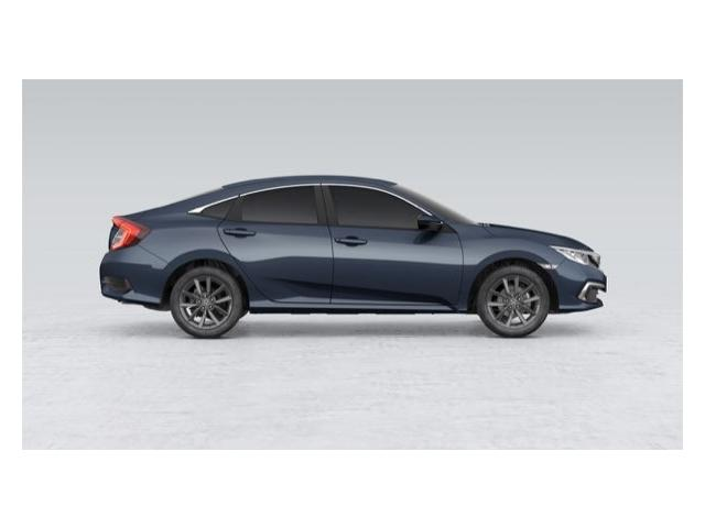 Honda Civic 2.0 16v flexone ex 4p cvt - Foto 4