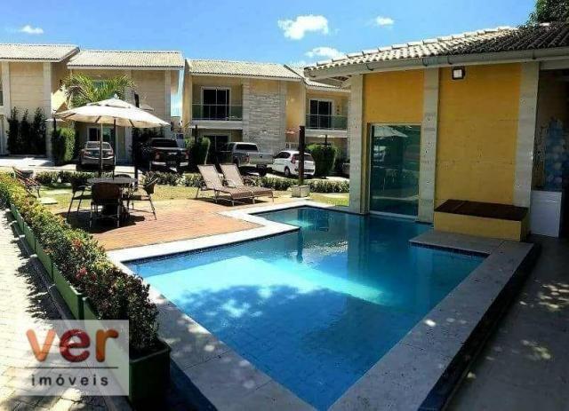 Casa à venda, 113 m² por R$ 520.000,00 - Engenheiro Luciano Cavalcante - Fortaleza/CE - Foto 5