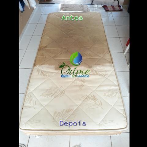Promoção Higienização Prime Eco Lavagem - Foto 6