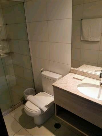 Bristol - Apartamento tipo Flat 58m2, 2 quartos, lazer, vaga, Boa Viagem - Foto 6