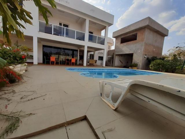 Sobrado qd 01** 3 suites + piscina - Cond. Estancia Quintas da Alvorada - Foto 12