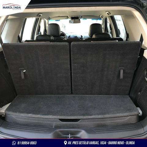 Ford Fiesta Sedan 1.6 2011 - Foto 11