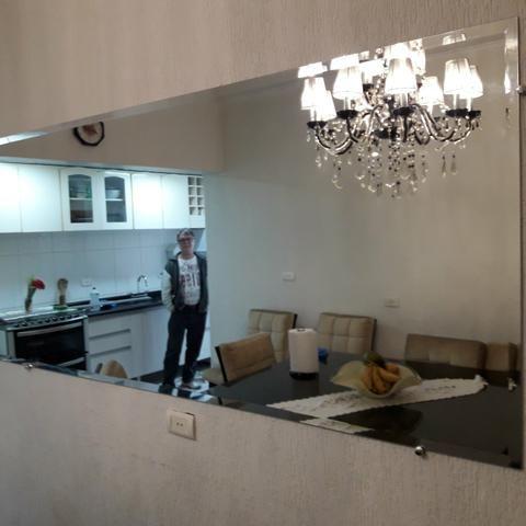 Espelhos 1.80 x 0.80 4 mm novo super promoção - Foto 2