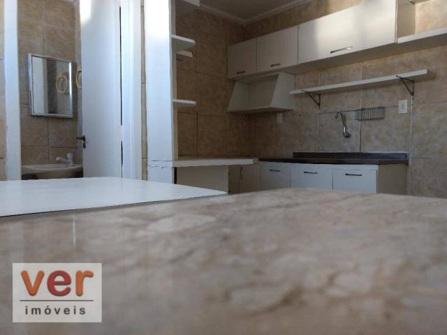 Apartamento à venda, 100 m² por R$ 320.000,00 - José Bonifácio - Fortaleza/CE - Foto 15
