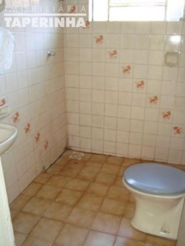Casa para alugar com 2 dormitórios em Itararé, Santa maria cod:2521 - Foto 4