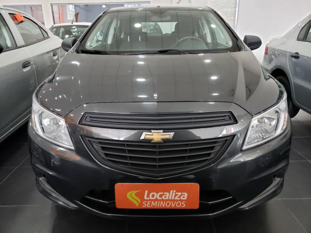 CHEVROLET ONIX 2018/2018 1.0 MPFI JOY 8V FLEX 4P MANUAL - Foto 10