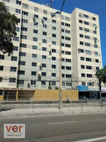 Apartamento à venda, 100 m² por R$ 320.000,00 - José Bonifácio - Fortaleza/CE - Foto 4