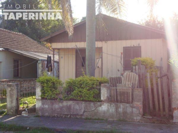 Casa para alugar com 2 dormitórios em Itararé, Santa maria cod:2521