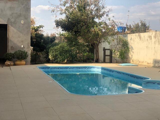 Sobrado qd 01** 3 suites + piscina - Cond. Estancia Quintas da Alvorada - Foto 5