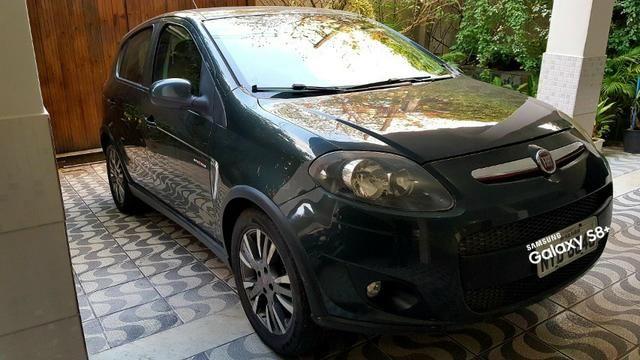 Palio Sponting 2013 completíssimo + rodas esportivas + Pneus novos + Carro Zero