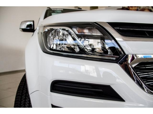 CHEVROLET  S10 2.8 HIGH COUNTRY 4X4 CD 2019 - Foto 4