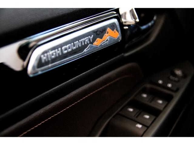 CHEVROLET  S10 2.8 HIGH COUNTRY 4X4 CD 2019 - Foto 19