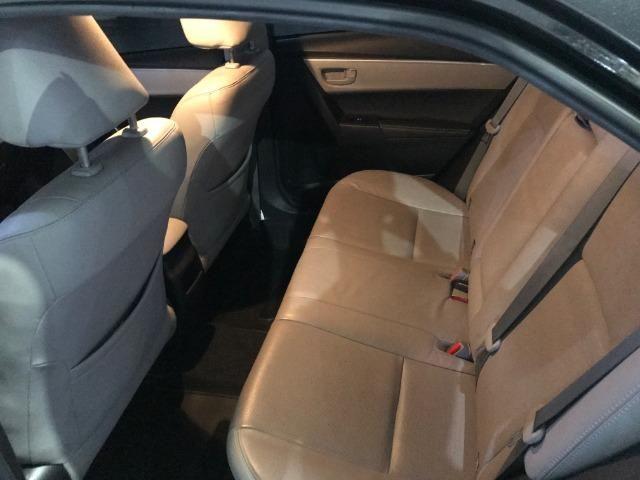 Toyota Corolla 2.0 XEI 16V 4P automatico - Foto 5