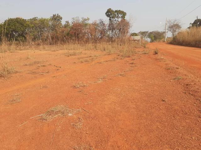Vendo dois terrenos na Vila sucuri 11×30 cada - Foto 3