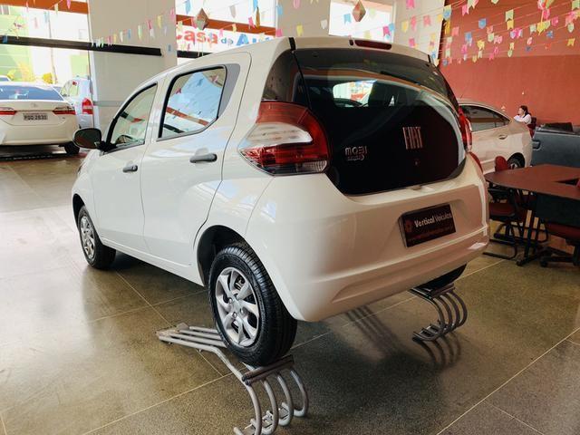 Fiat Mobi Easy 1.0 Evo Flex - 0 km (Aceitamos Trocas e Financiamos) - Foto 6