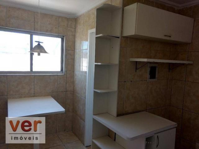 Apartamento à venda, 100 m² por R$ 320.000,00 - José Bonifácio - Fortaleza/CE - Foto 14