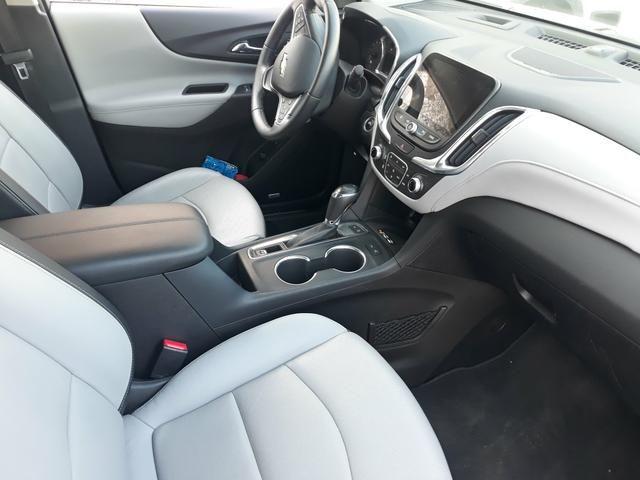 Chevrolet equinox premier 2.0 turbo add 262cv AUT - Foto 12
