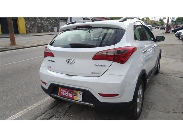 Hyundai Hb20x 1.6 16v premium flex 4p automático - Foto 4