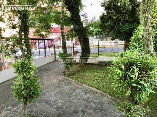 Casa à venda com 3 dormitórios em Menino jesus, Santa maria cod:10912